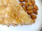 Almond Cinnamon Baklava