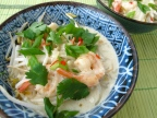 Simple Lemongrass Laksa