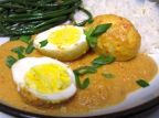 Sambal Goreng Telur (Indonesian Egg Curry)