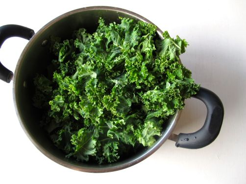 Kale! Destined for Kale-akopita