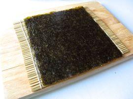 Kim seaweed for rolling kimbap