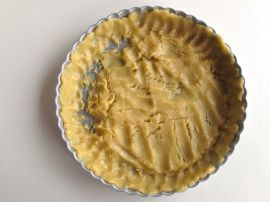 Press-in Tart Crust