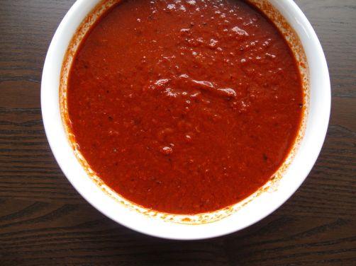 Guajillo Adobo Sauce