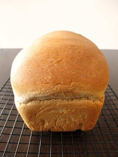 50/50 White/Whole Wheat Sandwich Bread