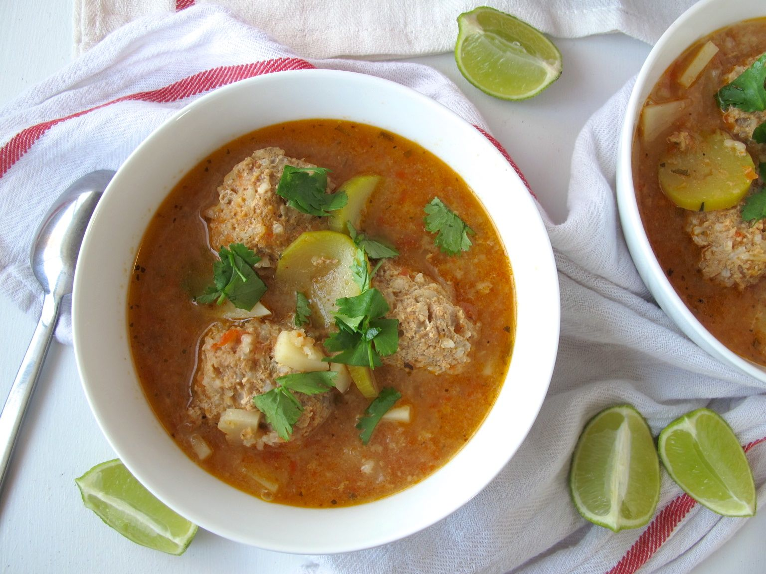 ... mexican meatball mexican turkey meatball soup beef or turkey meatballs