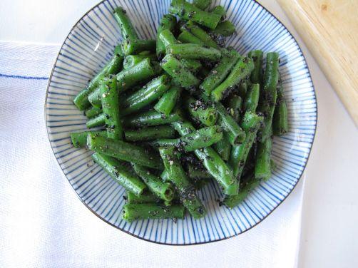 Black Sesame Green Bean Goma-Ae