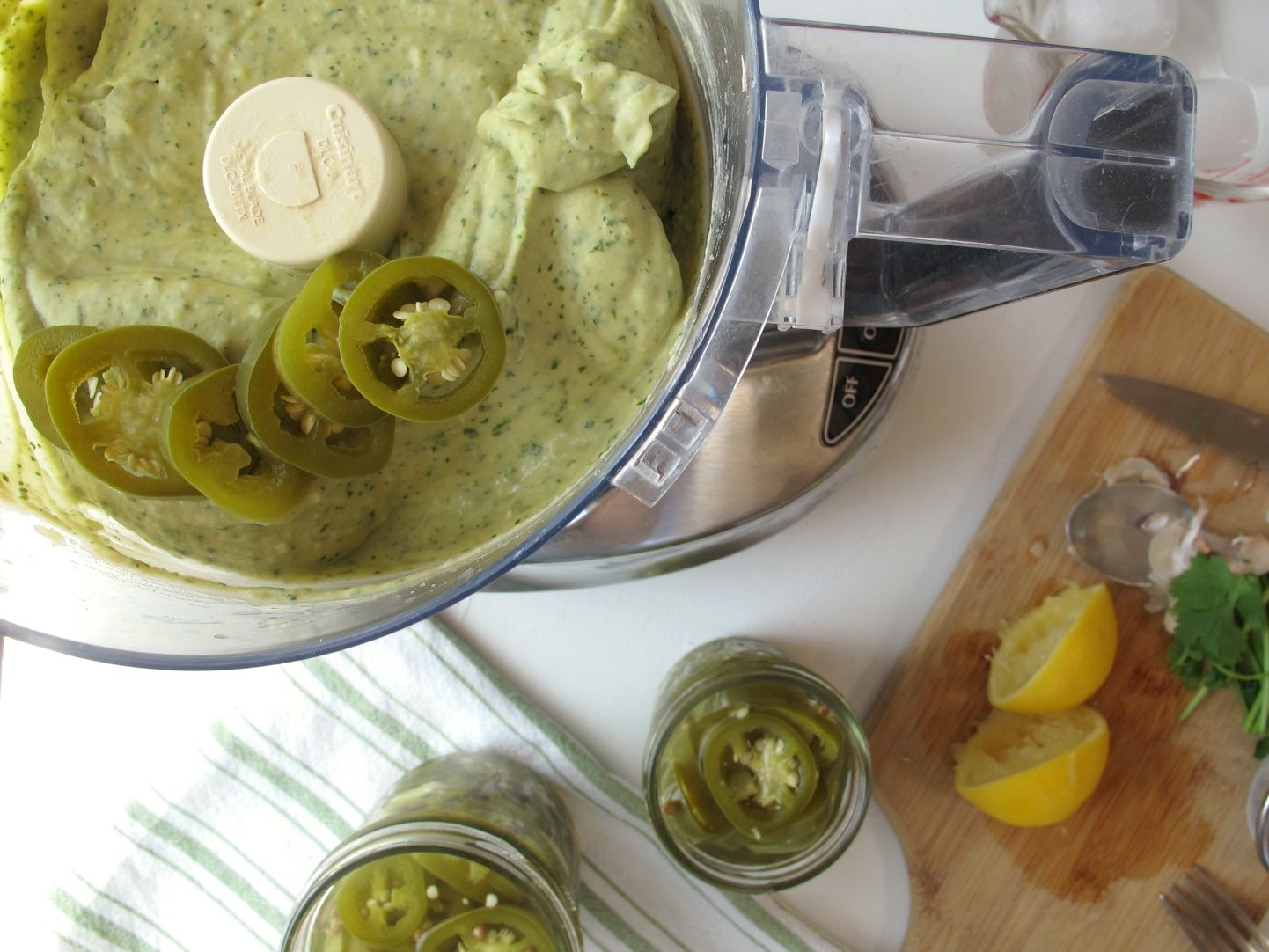 how to make mexican pickled carrots and jalapenos