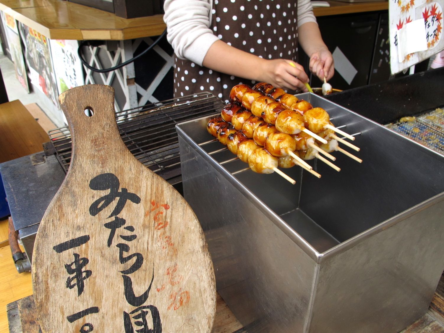 Japanese Street Food Photos together with Jose additionally Chinatown moreover Bacon Tostilocos in addition Takoyaki Recipe. on japanese street festival